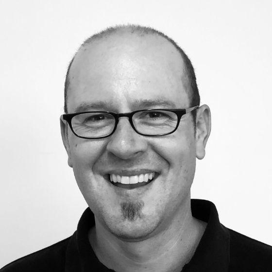 Portrait von Christoph Germann